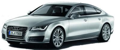 Présentation complète de l'Audi A7 Sportback, enfin dévoilée officiellement.